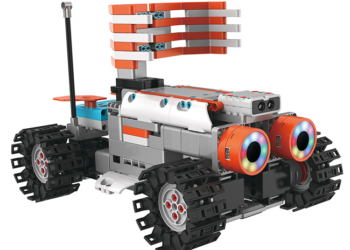 jimu-astrobot 2