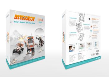 jimu-astrobot 4